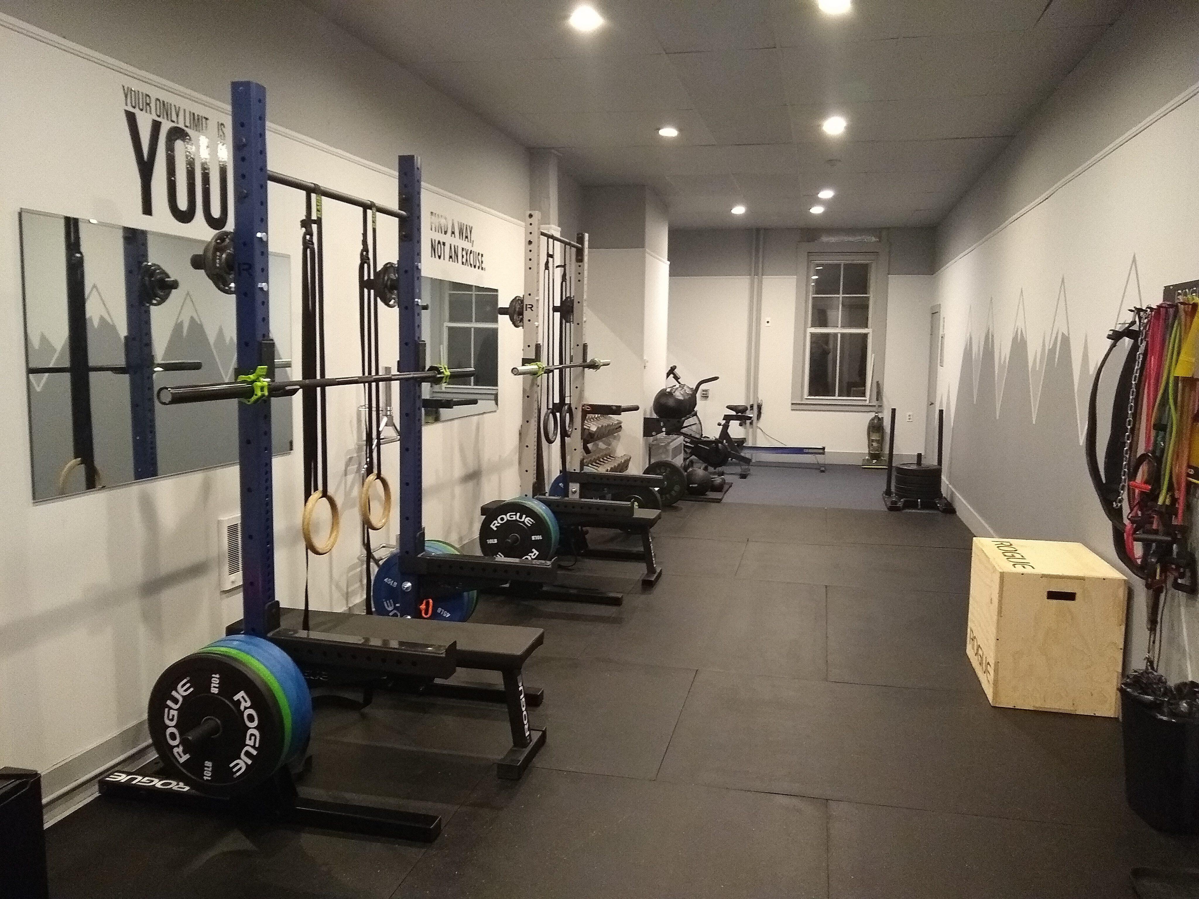 5 PEAKS Fitness